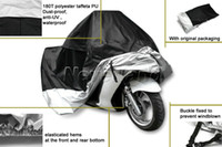 Wholesale Neverland Motorcycle Motor Bike Scooter Waterproof UV Dust Protector Rain Cover