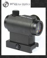 Wholesale Vector Optics Micro x22 Compact Red Dot Scope Sight with mm QD Picatinny Mount for Pistol Rifle Shotgun Handgun Airsoft
