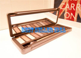 Wholesale Brand makeup NK2 Eye Shadow Color eyeshadow Palette