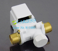 Wholesale New design DC V Electric Solenoid Valve Controller For Solar Water Heater White