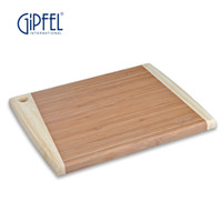 Cheap Ji Pu Fei GIPFEL moisture corrosion cracking of high-grade bamboo cutting board bamboo cutting board knife board all solid