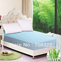 Adults bamboo mattress - 100 Bamboo waterpoof mattress protector