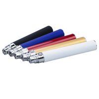 Baratos y coloridos recargables E cigarrillo 650/900 / 1100mah eGo T batería para Ego serie E cigarrillos Ego-C EGO-W