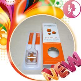Wholesale DNS only for Eye Titanium Alloy Derma Roller Lines Needles Dermaroller