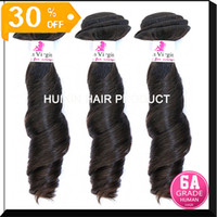 Wholesale Top Grade a Real Virgin Remy Brazilian Hair Good Vendors Bundles quot to quot Hair Mix Length Hair A