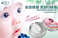 Wholesale AFY Nature Snail Cream Moisturizing Skin Care Foundation Essential Age control Smooth all in one snail Repair Cream anti wrinkle ml