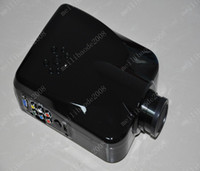 Wholesale Portable HD Home Theater LED D Projector VGA HDMI USB AV IN YPbPr YCbCr Input MYY5800