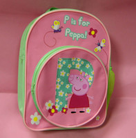 Retail New Arrival Peppa pig New Style With Small Bag Peppa ...