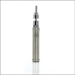 Wholesale Cheap Mechanical Mod E Cig - Cheap Price: Chi You Mods clone stainless fit for 510 thread kmax e-cig chiyou mod ecig full mechanical 18350 Battery DHL free from Janet