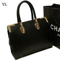 Wholesale 2014 New Arrival Brand Tote Shoulder Bags Woman Hand Bag fashion designer shoulder bag Girl Leather Handbag B0002
