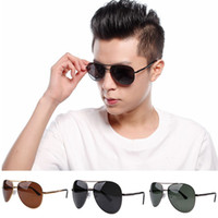 PC Driving Pilot Wholesale sale Male Men Fashion Cool Designer Sports Sunglasses Brand driving cycling goggles polarized sunglasses glasses 8828