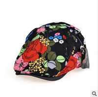 Wholesale Berets For Lady Rose Style Mix Order Cheap C2