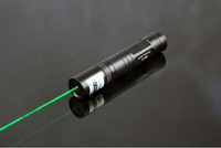 Wholesale 1000mw Green Laser Pointers w laser flashlight laser beams battery charger