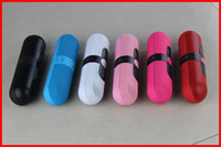 Wholesale Promotional Portable Audio with wire for Beats Pill Mini Bluetooth Stereo Speaker of stock