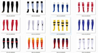 Wholesale 2014 New Soccer Socks Clubs Team Nationals Socks Thai Quality Cheap Mix Match Order