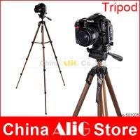 Aluminum Alloy 685 Yes WeiFeng WT-3150 Tripod Head wt3150 for 400d 450d 500d 550d 600d 650d 60d 70d 1000d Digital Camera Free shipping