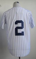 Wholesale 2014 Cheap Baseball Jerseys Men s New York Derek Jeter White Jerseys Football Jerseys Mix Order
