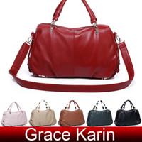 Cheap 2014 New item Free Shipping GK Women Ladies Designer Dumpling Soft Tote Handbag Shoulder Bag GZ647
