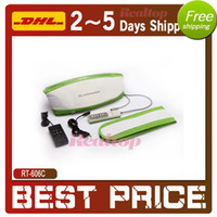 2014 NEWEST Vibrant Belt Machine Massager Body Minceur