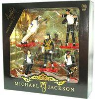 Wholesale Cool Michael Jackson ICON PVC Figure pc New in Box Fashion Popular Gift
