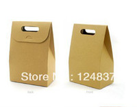 Wholesale 10 cm cupcake liners cake Box single cupcake boxes cute Kraft paper cups cake decorating cake tools