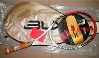 Wholesale A grade Pro Staff Six One BLX Tennis Racket g or g racket Grip or