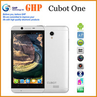 "Best Original Cubot One MTK6589T 1.5GHz Android 4.2 3G Smartphone 1GB RAM 8GB ROM 4.7"" IPS Screen 13MP Camera"