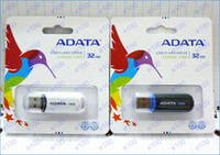 Wholesale 50pcs DHL ADATA C906 GB USB Flash Drives Memory Sticks Pen Drive Disk GB Flash Memory Thumb drives Pen drives