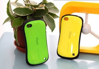 Korea style iface first class case for iphone 4 4s , PC+ TPU ...