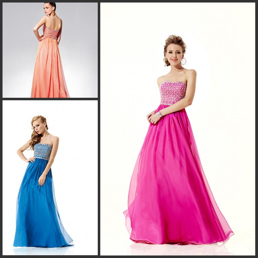 Prom Dresses From Cache - Formal Dresses