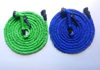 Wholesale - GREEN hoseExpandable & Flexible WATER GARDEN...