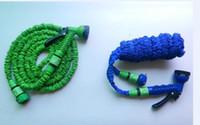 Wholesale - Expandable hose Flexible Water Garden Hose flexi...