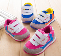 china shoes children - 23 off Fashion children shoes yards baby shoes kids casual shoes red blue Velcro toddler shoes breathable china shoes pairs ZL