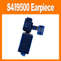Wholesale Speaker earpiece with flex cable For Samsung Galaxy S4 I9500