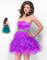Cheap Short Homecoming Dress Best 2014 Cocktail Dresses