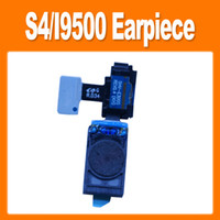 Wholesale Speaker earpiece with flex cable For Samsung Galaxy S4 I9500 high quality hot selling