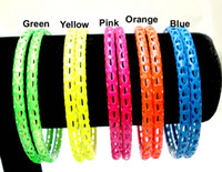Cheap neon color Best bangle