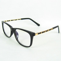 Wholesale Fashion Optical Frame Metal Women s Eyeglasses Frame Eyewear Can Use For Myopia Mix Colors Drop Shipment