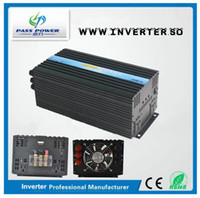Best 6000W Solar Panel Inverter, Solar Air Conditioner Inverter 12v to 120v