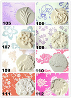 Wholesale Diy wallpaper tool patterned mould for wall decoration spong stamp Variety style to choose