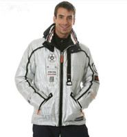 Wholesale ski jacket ski suit skiwear Germany Bogner ski jacket snow jacket tricolor Lowest