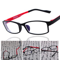 Wholesale Top Quality Tungsten Titanium Frame Men Womens Myopia Eyeglasses Fashion With Lenses Optical Eyewear Goggles Reading Glasses M04