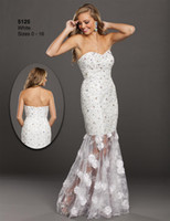 Cheap Long Prom Dresses Best 2014 Evening Gowns