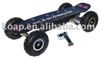 Wholesale Watts Electric Skateboard remote controlled