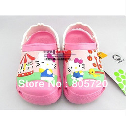 Wholesale 20142014Hot sale new fashion brand children Kids sandal girls summer slippers Beach shoes for girls