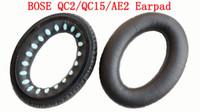 Wholesale Ear Pads Custom earmuffs For Bose QuietComfort QC2 amp QC15 AE2 Headphones headset