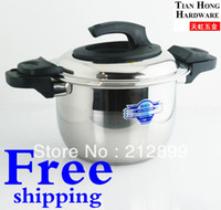 Wholesale TianHong stainless steel Pressure Cooker