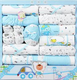 Wholesale 2014new autumn summer newborn baby clothing unisex baby set brand boys girls cute bear print cotton per set