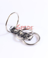 Steel   sex delaying metal cock cage with 3 metal rings, stainless steel penis ring,dildo cage, glans overclothes, Free shipping adult sexy