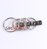Steel   sex cock cage with 4 metal rings ,stainless steel penis ring,dildo cage, glans overclothes, Free shipping adult sexy